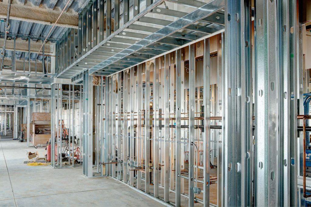 Commercial Construction Estimating Services - I AM Builders
