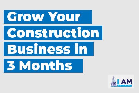 grow construction business