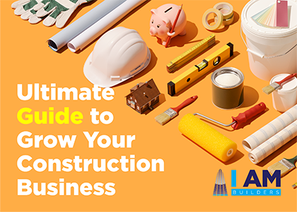grow your construction business