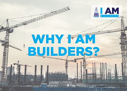 i am builders estimating