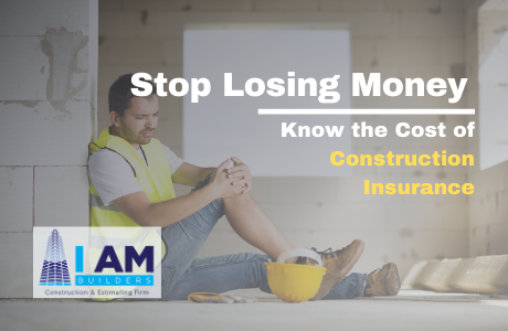 cost of construction insurance