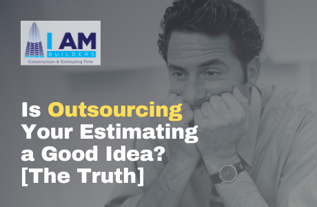 outsource estimating