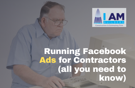facebook ads for construction
