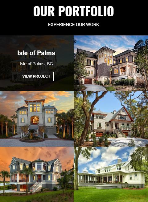 huey architect examples