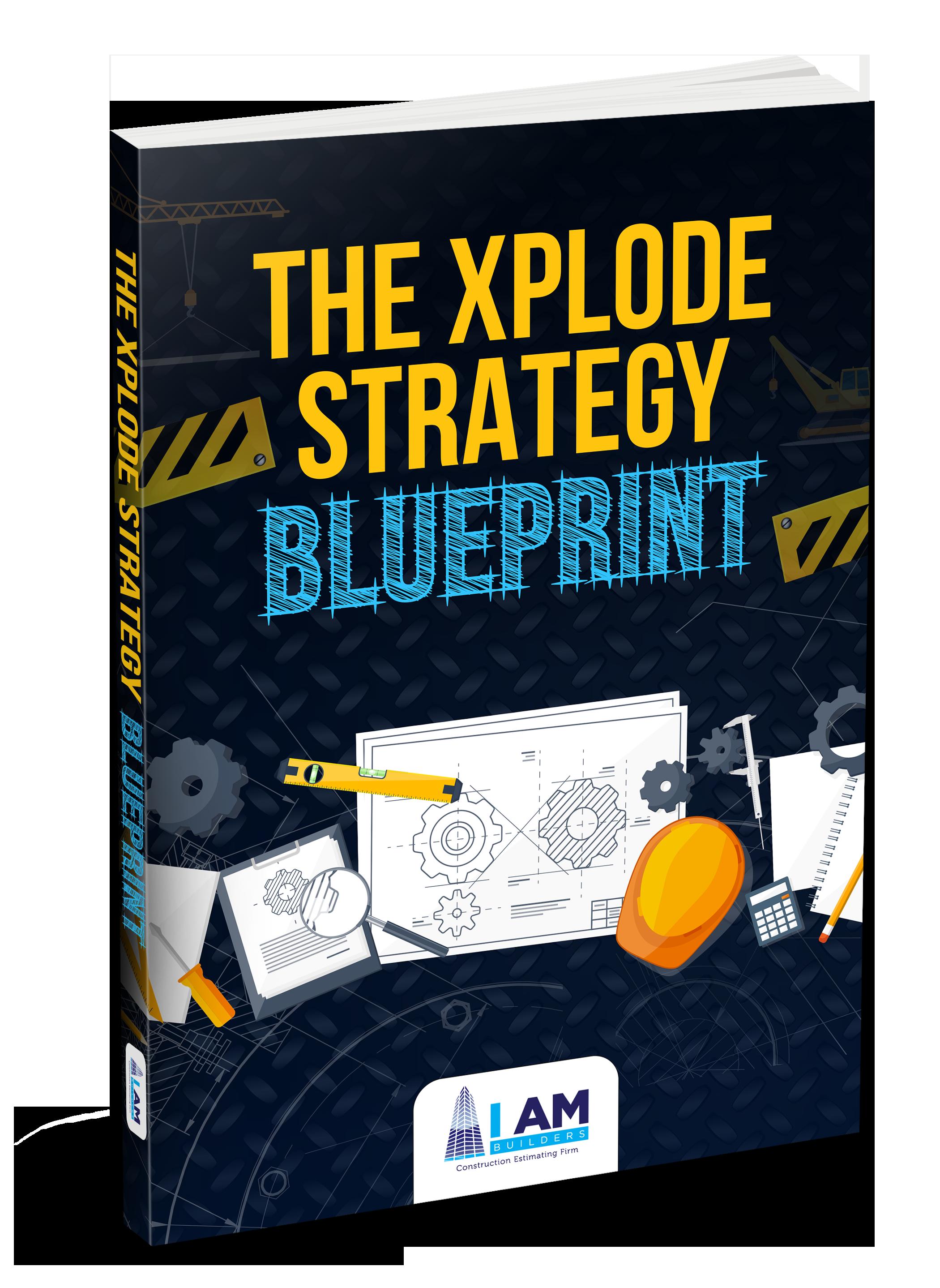 xplode strategy blueprint