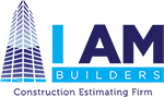 I AM Builders Logo