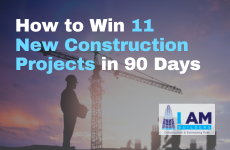win more construction projects