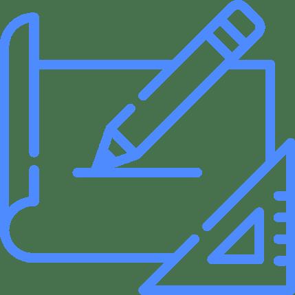 project blueprint icon